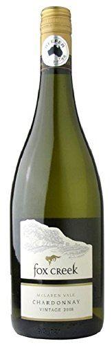 フォックス クリーク シャルドネ [ 2016 白ワイン 辛口 オーストラリア 750ml ]<6本セット>【キャンセル・返品・交換不可】