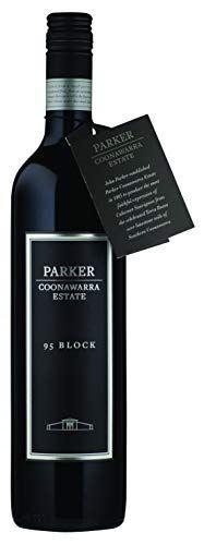 パーカー クナワラ エステイト 95ブロック [ 赤ワイン フルボディ オーストラリア 750ml ]<6本セット>【キャンセル・返品・交換不可】