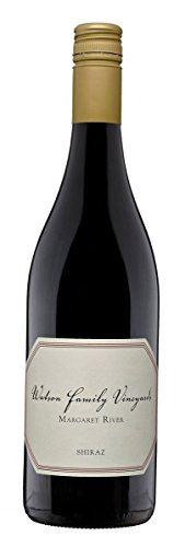 ウッドランズ ワトソン ファミリー ヴィンヤーズ シラーズ [ 赤ワイン ミディアムボディ オーストラリア 750ml ]<12本セット>【キャンセル・返品・交換不可】