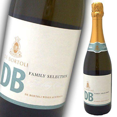 デ・ボルトリ・スパークリングDB・クラシック(オーストラリア・スパークリングワイン・白)やや甘口<12本セット>【キャンセル・返品・交換不可】