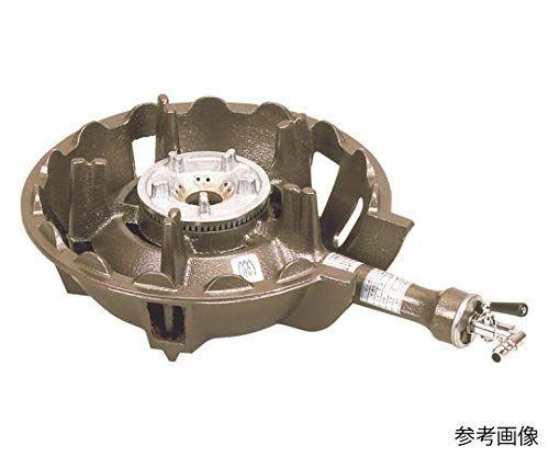 アズワン ハイカロリーコンロ TS-502P LP/62-8234-71