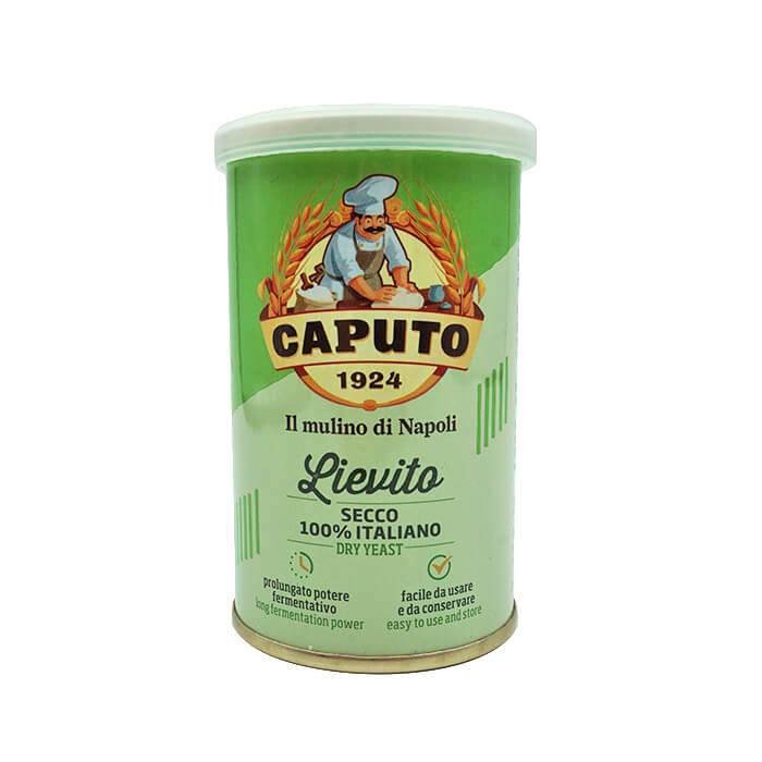 開店祝い スーパーセール期間中全品ポイント10倍 カプート リエビト ドライイースト 100g 缶 限定特価 返品 Lievito 交換不可 CAPUTO キャンセル