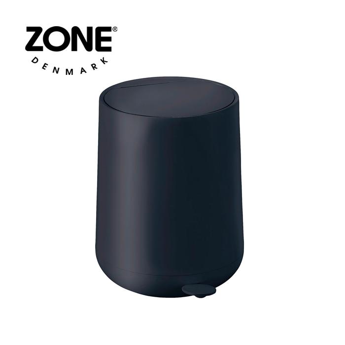 ZONE NOVA ONE ペダルビン 352045 ブラック 【 ゾーン ノヴァ デンマーク 北欧デザイン ダストボックス ゴミ箱 】