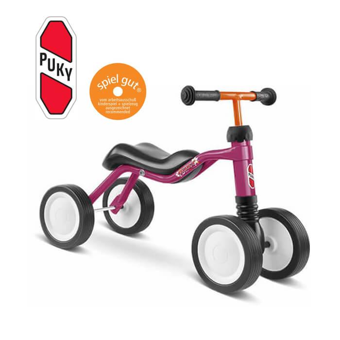 Puky Wutsch ヴッチ バランスバイク ベリー 3022 ドイツ 子供用 おもちゃ 乗り物