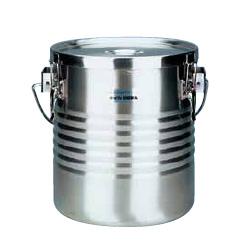 【エントリーでポイント5倍! 9/4(金)20:00-9/11(金)01:59】THERMOS/サーモス 18-8 真空断熱容器 (シャトルドラム) 手付 JIK-W12(JIK-W12)<手付>