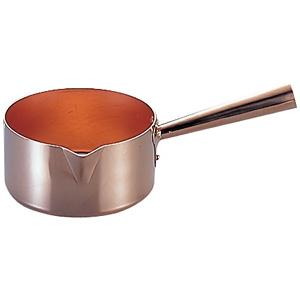 モービル 銅 ポエロン (スズメッキなし) 2194.16 φ160mm(2194.16)<φ160mm>