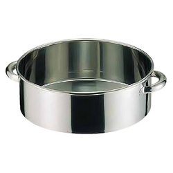SA 18-8 手付洗桶 60cm<60cm>【 アドキッチン 】