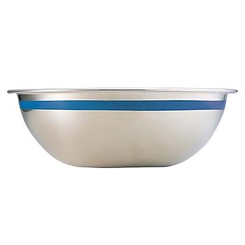 SA 18-8 カラーライン ボール 60cm ブルー<ブルー>