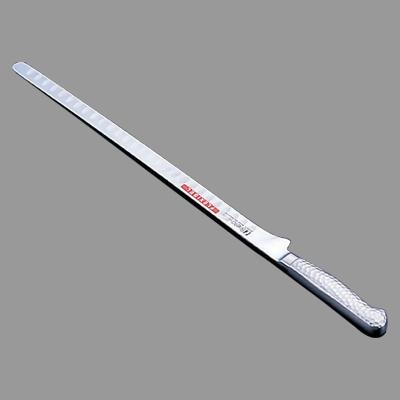 ブライト M11 プロ サーモンスライサー グラントン刃(両刃)(フレキシブル) M116 32cm (M116)<32cm >