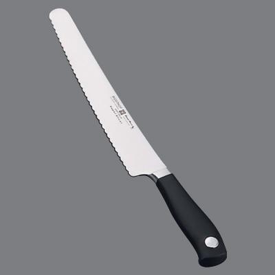 ヴォストフ グランプリ2 ケーキナイフ(波刃) 4507 26cm(4507)<26cm>