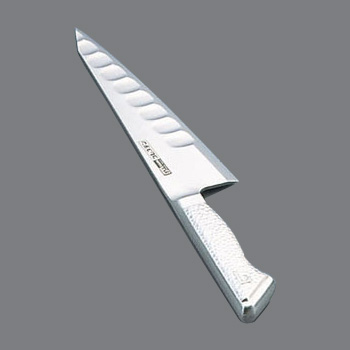 グレステン TM タイプ ガラスキ (片刃) 420TM 20cm(420TM)<20cm>