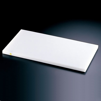 住友 抗菌スーパー耐熱 まな板(カラーピン付) 30SWP 黄<黄><メーカー直送品>【 アドキッチン 】