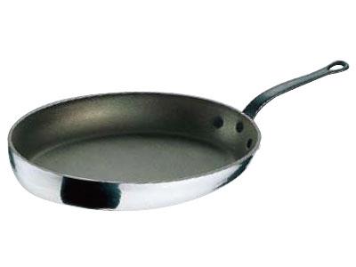 モービル シルバーストーンオーバルパン(9853.4)<40cm>