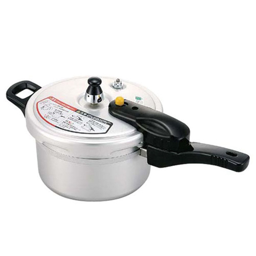 リブロン 圧力鍋 4.5L<4.5L>