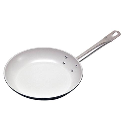 PADERNO/パデルノ アルミIHセラミックフライパン 24cm 11618-24(11618-24)<24cm>【 アドキッチン 】