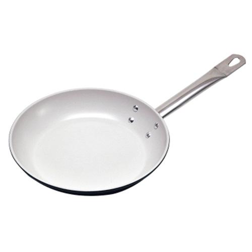 PADERNO/パデルノ アルミIHセラミックフライパン 32cm 11618-32(11618-32)<32cm>