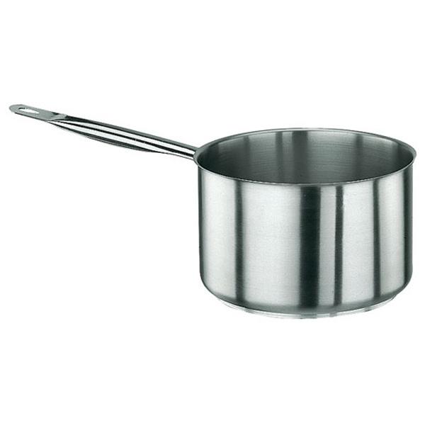 パデルノ 18-10 片手深型鍋 (蓋無) 1006-36(1006-36)<36cm>