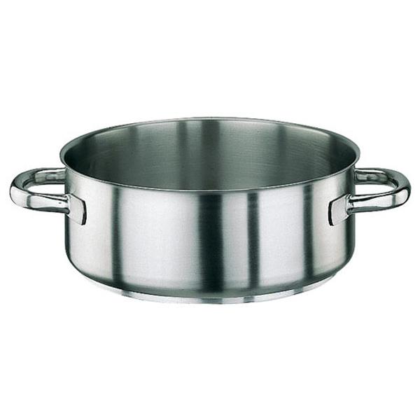 パデルノ 18-10 外輪鍋 (蓋無) 1009-45(1009-45)<45cm>
