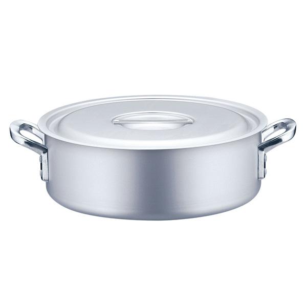 TKG アルミニウム 外輪鍋 42cm<42cm>