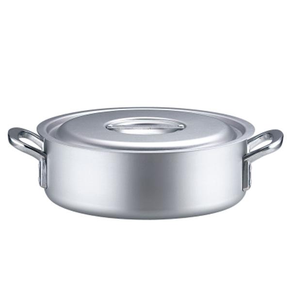 TKG アルミニウム 外輪鍋 54cm<54cm>