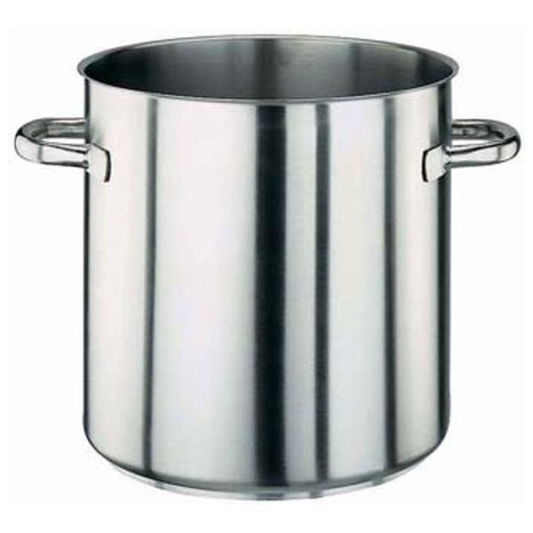パデルノ 18-10 寸胴鍋 (蓋無) 1001-32(1001-32)<32cm>