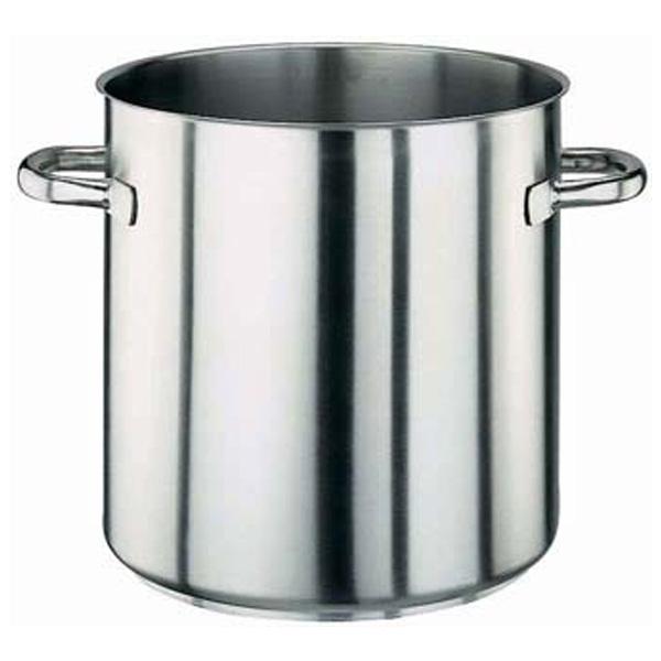 パデルノ 18-10 寸胴鍋 (蓋無) 1001-40(1001-40)<40cm>