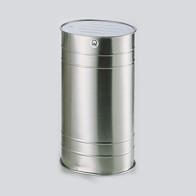 SA18-8 角型 庖丁桶 240×189×H422mm <240×189×H422mm>【 アドキッチン 】