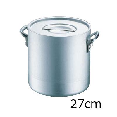 エレテック 寸胴鍋 27cm
