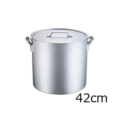 アルミ プロセレクト 寸胴鍋 (目盛付) 42cm