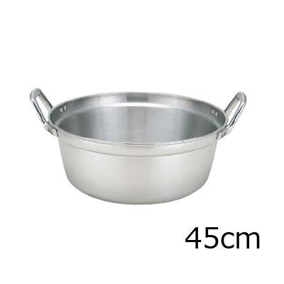 業務用マイスターIH 料理鍋 45cm