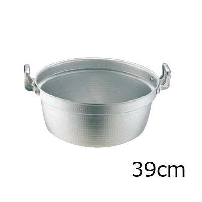 エレテック アルミ料理鍋 39cm