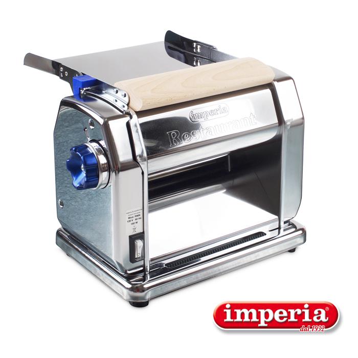 インペリア 電動式パスタマシーン RMN-220