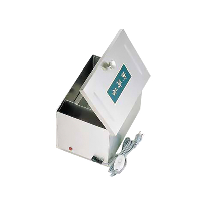 SA 18-8 B型 電気のり乾燥器 (ヒーター式)