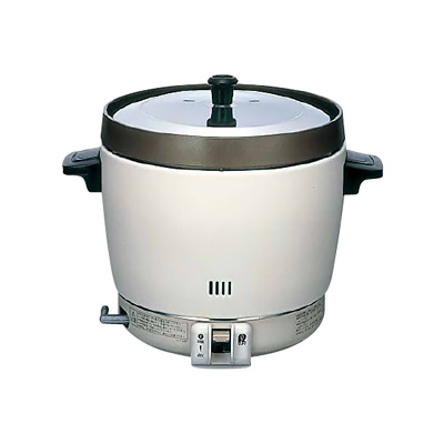 リンナイ ガス炊飯器 RR-20SF2A LPガス 431×335×H348mm
