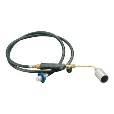 ハンドトーチガスバーナー KB-45-1-2 (棒状炎)