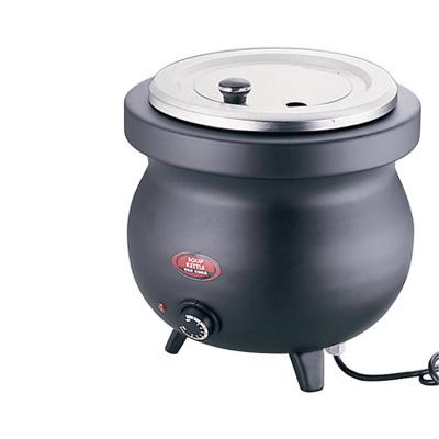 TKG 湯煎式電気スープケトル φ350×H390mm【 アドキッチン 】