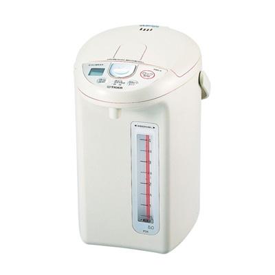 タイガー マイコン電動ポット PDN-A500 (5.0L)【 アドキッチン 】