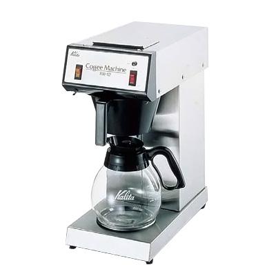 カリタ コーヒーマシン コーヒーマシン KW-12 KW-12 200×372×H448mm 200×372×H448mm【【 アドキッチン】, Scraps:73ce8b43 --- sunward.msk.ru