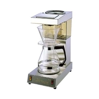 コーヒーメーカー ET-12N 188×330×H426mm【 アドキッチン 】