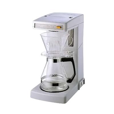 コーヒーメーカー ET-104 200×327×H421mm【 アドキッチン 】