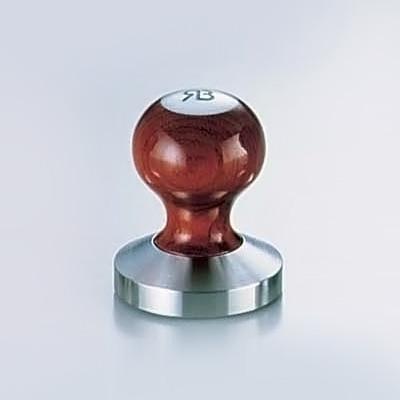 レッジ・バーバー エスプレッソ用タンパー 小 φ57×H76mm <ローズ>【 アドキッチン 】