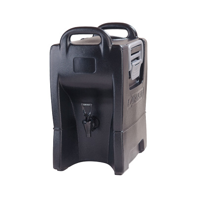 カーライル ITビバレッジディスペンサー IT250 9.5L <ブラック>