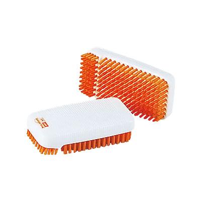 アンチバック 直営ストア 抗菌ネイルブラシ HG7206A 正規認証品 新規格 47×95mm アドキッチン