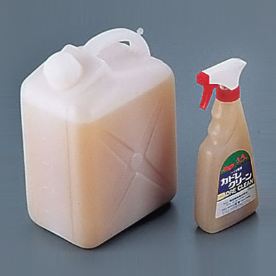 バイオ製剤 カドレクリーン(液体) 5kg【 アドキッチン 】