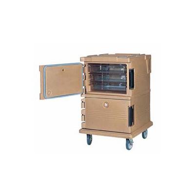 キャンブロ カムカート フードパン(フルサイズ)用 UPC1200 725×820×1160mm <ダークブラウン>
