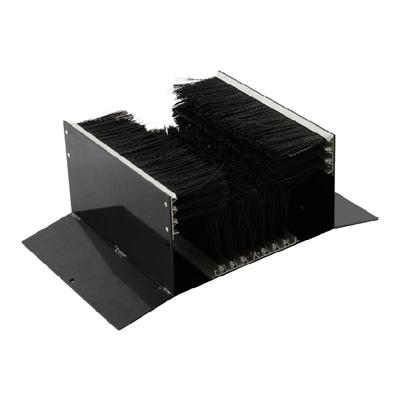 トラスト シューズブラシ 6763 500×300×H195mm