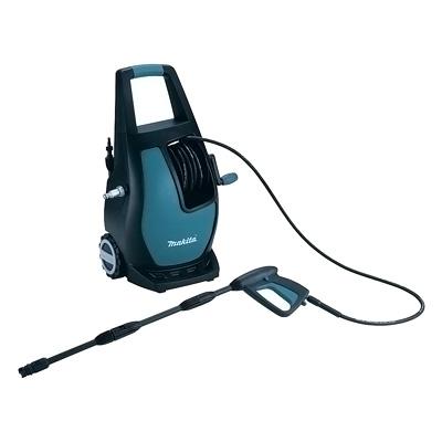 マキタ 高圧洗浄機(清水専用) MHW0800 430×385×H635mm