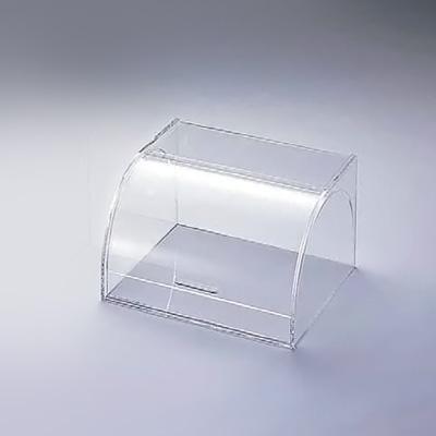 待望 アクリル製 菓子ケース No.1 450×400×H265mm お洒落 アドキッチン