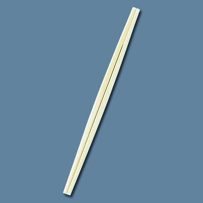 割箸 竹利久 21cm (1ケース3000膳入) 全長210mm