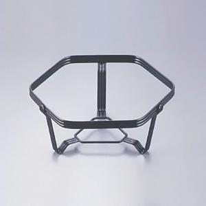 最安値級価格 TKG クラッシックバルド 六角スタンド 24cm【 アドキッチン 】, 大きいサイズの専門店ビックリベロ d1756b87